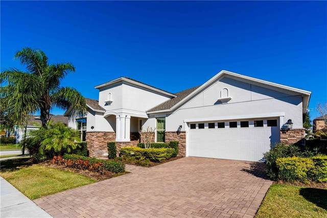 9180 Outlook Rock Trail, Windermere, FL 34786 (MLS #O5846746) :: Griffin Group