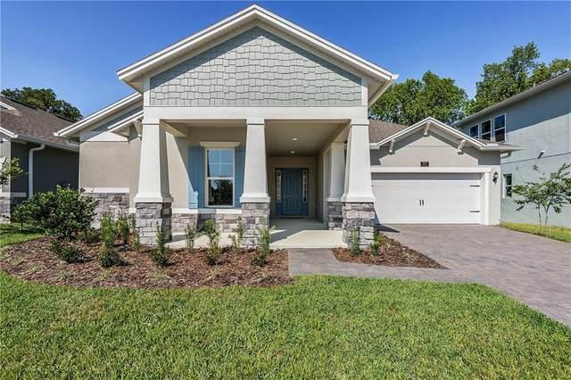 997 Talon Place, Winter Springs, FL 32708 (MLS #O5846869) :: Cartwright Realty