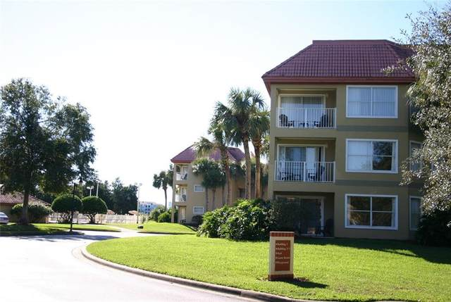 6336 Parc Corniche Drive #3110, Orlando, FL 32821 (MLS #O5847691) :: Zarghami Group