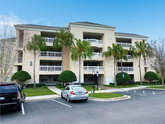 1350 Centre Court Ridge Drive #203, Reunion, FL 34747 (MLS #O5847699) :: Alpha Equity Team