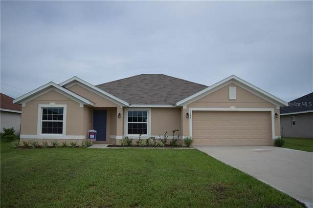 543 Viceroy Court, Kissimmee, FL 34758 (MLS #O5847768) :: The A Team of Charles Rutenberg Realty