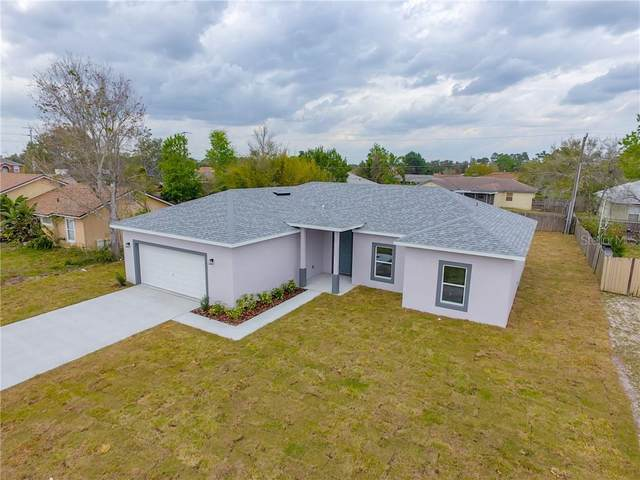 2630 N Juliet Drive, Deltona, FL 32738 (MLS #O5848294) :: Premium Properties Real Estate Services