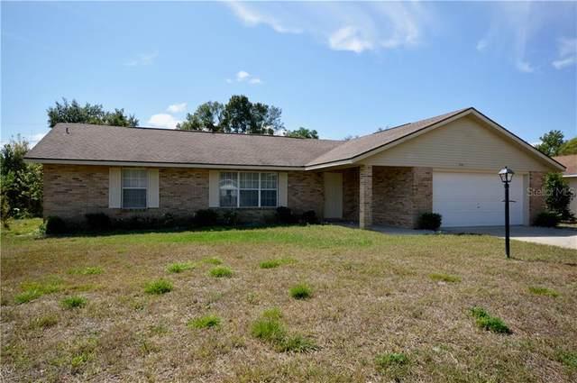 1025 Norwood Drive, Deltona, FL 32725 (MLS #O5848627) :: Premium Properties Real Estate Services