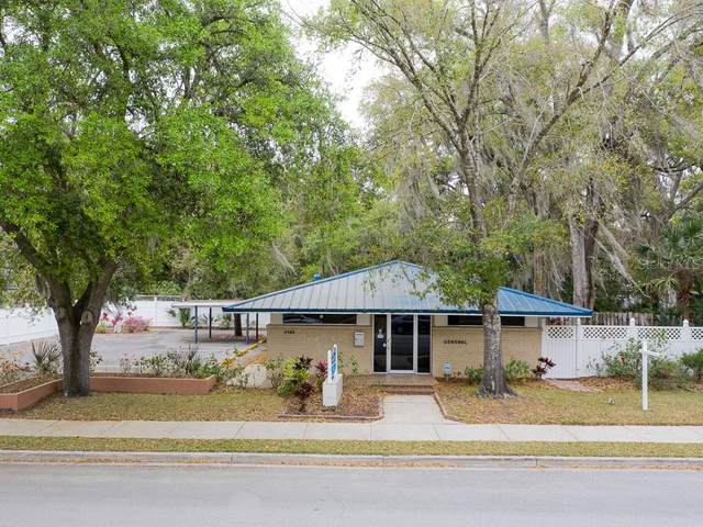 2105 S Park Avenue, Sanford, FL 32771 (MLS #O5848717) :: Lockhart & Walseth Team, Realtors