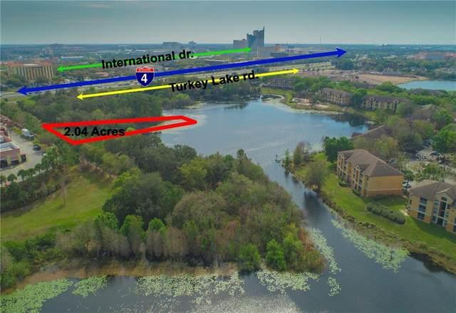 25 Seaburg Lane, Orlando, FL 32819 (MLS #O5848821) :: Zarghami Group