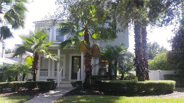 11923 Camden Park Drive, Windermere, FL 34786 (MLS #O5849447) :: RE/MAX Premier Properties