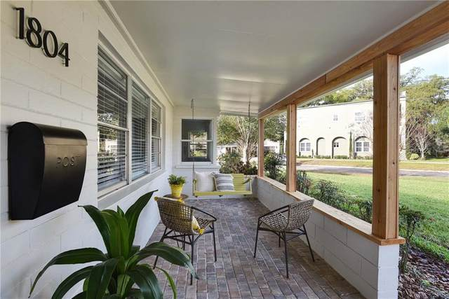 1804 E Livingston Street, Orlando, FL 32803 (MLS #O5849619) :: Carmena and Associates Realty Group