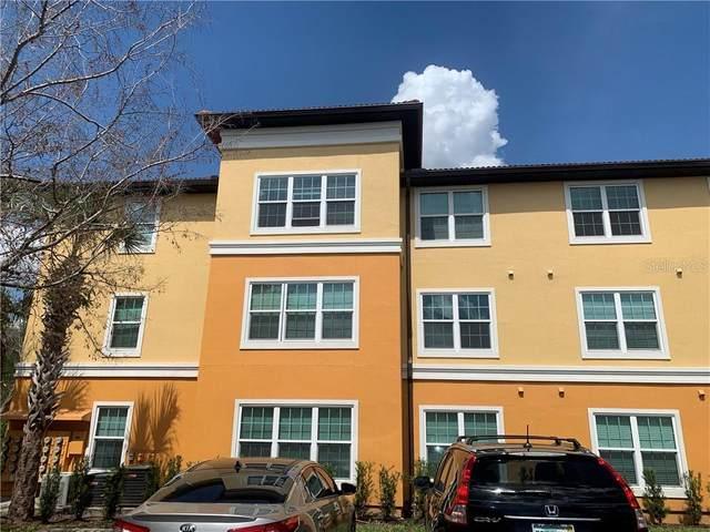 5463 Vineland Road #5306, Orlando, FL 32811 (MLS #O5850027) :: Team Borham at Keller Williams Realty