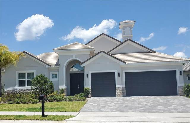 2712 Willingam Drive, Davenport, FL 33837 (MLS #O5850198) :: The Duncan Duo Team