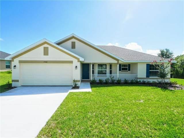 7500 Sloewood Drive, Leesburg, FL 34748 (MLS #O5850316) :: Team Bohannon Keller Williams, Tampa Properties