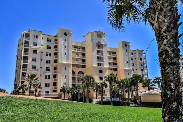 255 Minorca Beach Way #403, New Smyrna Beach, FL 32169 (MLS #O5850581) :: BuySellLiveFlorida.com