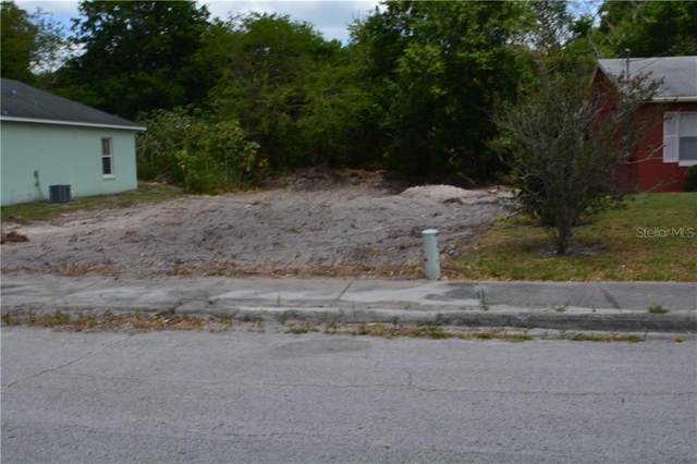 2451 Water Street, Sanford, FL 32771 (MLS #O5850619) :: Visionary Properties Inc