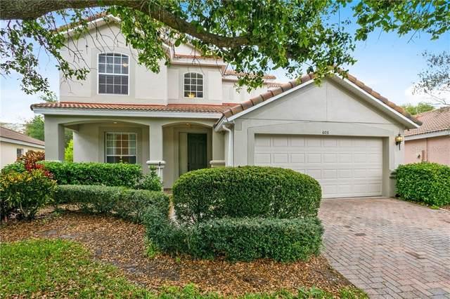 6031 Froggatt Street, Orlando, FL 32835 (MLS #O5850850) :: The Duncan Duo Team