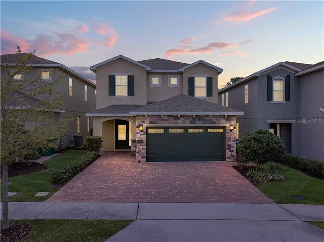 290 Pendant Court, Kissimmee, FL 34747 (MLS #O5851105) :: Baird Realty Group