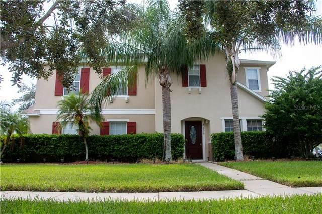 4000 Flowering Peach Lane, Saint Cloud, FL 34772 (MLS #O5851288) :: Burwell Real Estate