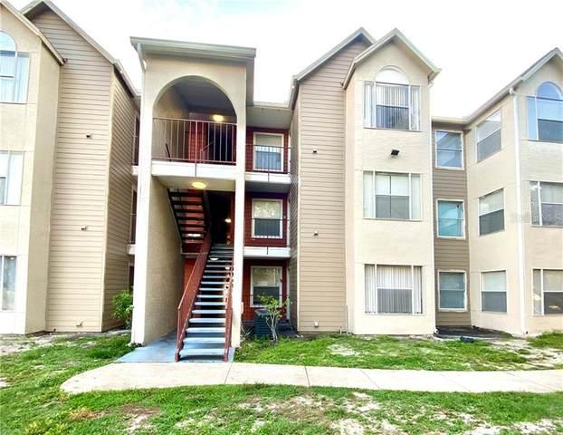 4708 Walden Circle #36, Orlando, FL 32811 (MLS #O5851349) :: Zarghami Group