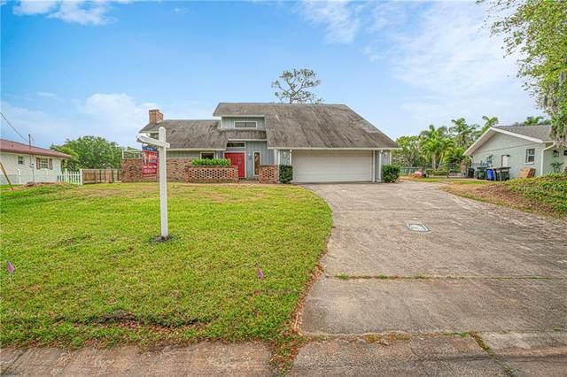 1418 Gleneagles Way, rockledge, FL 32955 (MLS #O5851454) :: New Home Partners