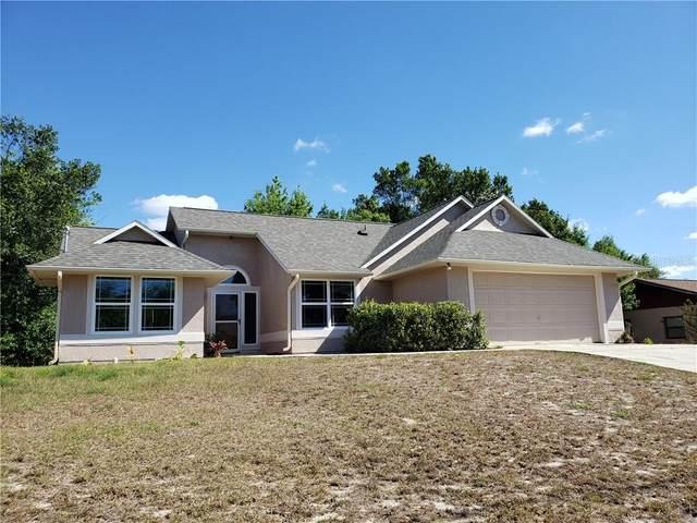 1377 Rural Hall Street, Deltona, FL 32725 (MLS #O5851481) :: Premium Properties Real Estate Services
