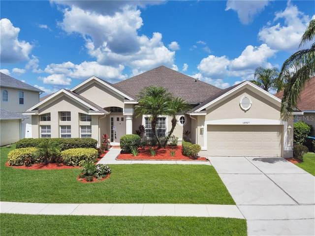 13927 Magnolia Glen Circle, Orlando, FL 32828 (MLS #O5851793) :: Griffin Group
