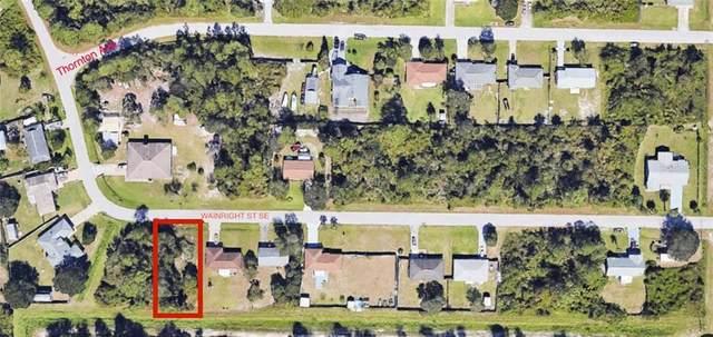 1618 Wainwright Street SE, Palm Bay, FL 32909 (MLS #O5851952) :: CENTURY 21 OneBlue
