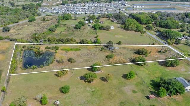 4281 Timber Lane, Kissimmee, FL 34744 (MLS #O5851963) :: Real Estate Chicks