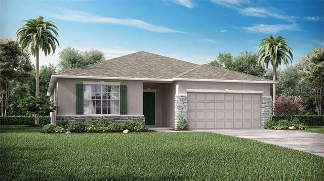 1913 Bell Creek Loop, Fruitland Park, FL 34731 (MLS #O5852224) :: Carmena and Associates Realty Group