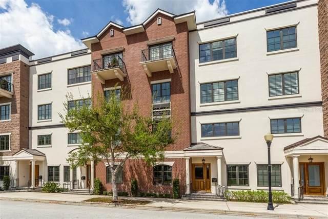 345 W Welbourne Avenue #104, Winter Park, FL 32789 (MLS #O5852310) :: KELLER WILLIAMS ELITE PARTNERS IV REALTY
