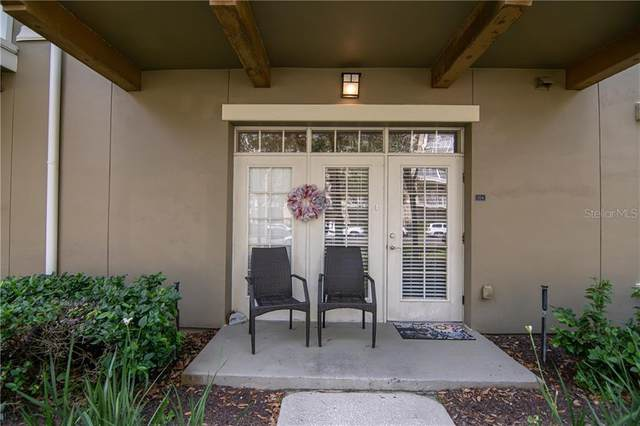 1410 Celebration Avenue #104, Celebration, FL 34747 (MLS #O5852337) :: The Figueroa Team
