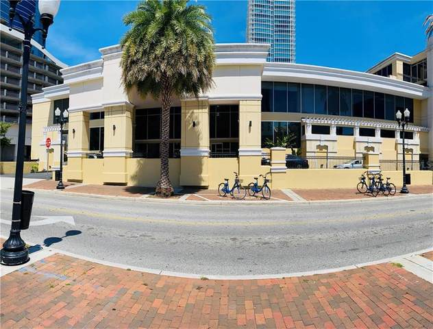 151 E Washington Street #509, Orlando, FL 32801 (MLS #O5852359) :: Armel Real Estate