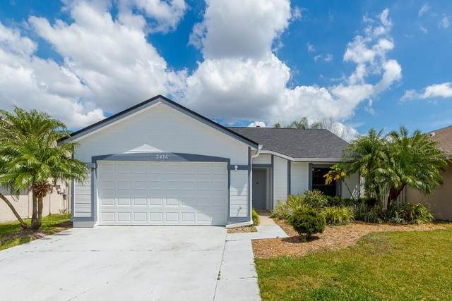 2436 Settlers, Orlando, FL 32837 (MLS #O5852503) :: Bustamante Real Estate