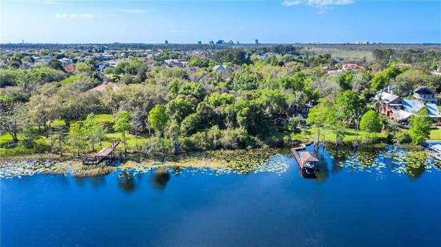 9253 Charles E Limpus Road, Orlando, FL 32836 (MLS #O5852585) :: Team Buky