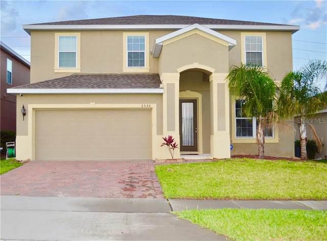 Address Not Published, Ocoee, FL 34761 (MLS #O5852648) :: Your Florida House Team