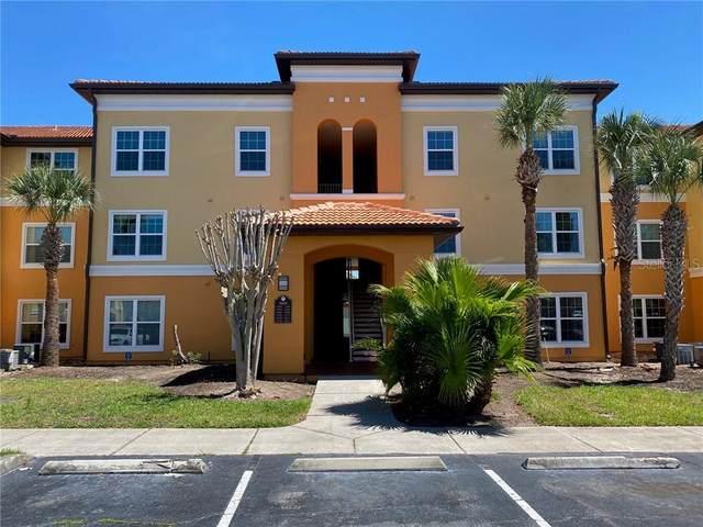 5447 Vineland Road #1111, Orlando, FL 32811 (MLS #O5852900) :: McConnell and Associates