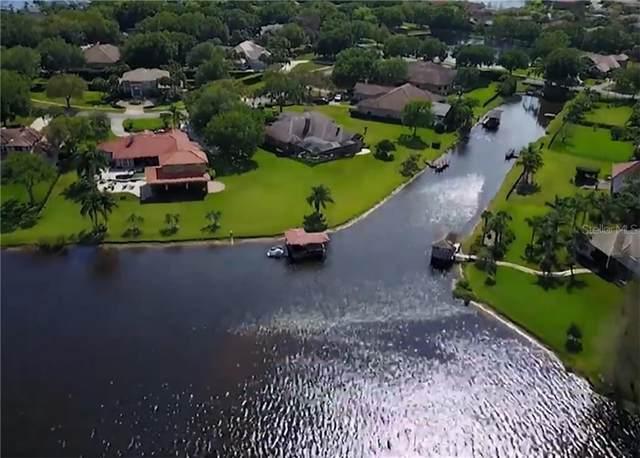 13061 Water Point Boulevard, Windermere, FL 34786 (MLS #O5852979) :: Florida Real Estate Sellers at Keller Williams Realty