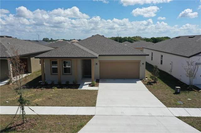 1143 Lycaste Drive, Davenport, FL 33837 (MLS #O5853103) :: The Duncan Duo Team