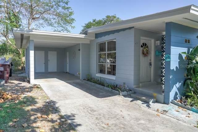 721 Kankakee Lane, Orlando, FL 32807 (MLS #O5853606) :: Carmena and Associates Realty Group