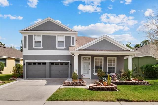 10445 Moss Rose Way, Orlando, FL 32832 (MLS #O5853643) :: Cartwright Realty