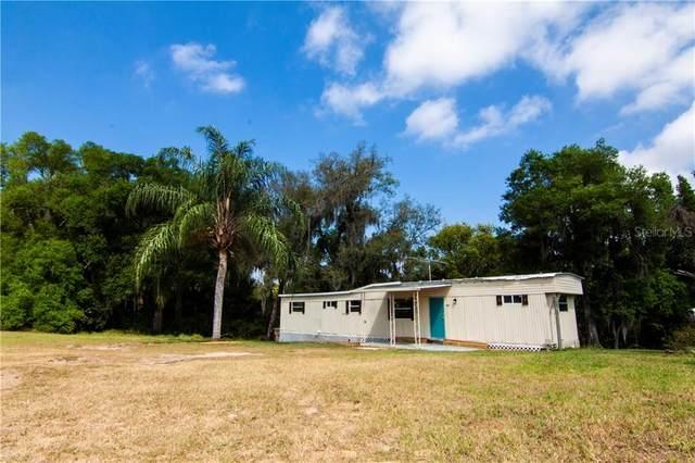 402 N Main Avenue, Minneola, FL 34715 (MLS #O5853883) :: Pepine Realty