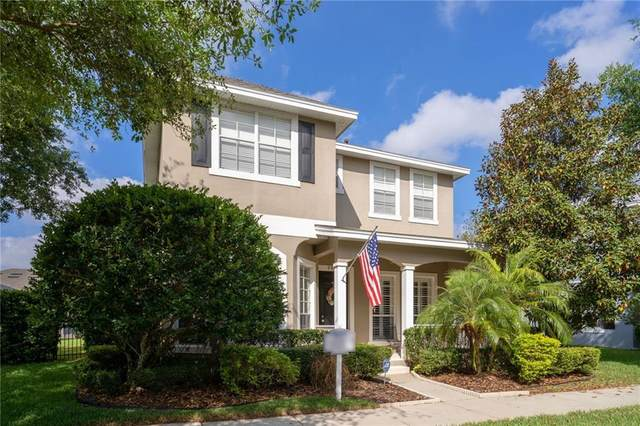 9943 Sweetleaf Street, Orlando, FL 32827 (MLS #O5853912) :: Mark and Joni Coulter | Better Homes and Gardens