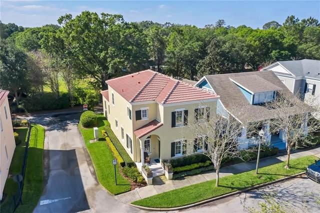 5318 Penway Drive, Orlando, FL 32814 (MLS #O5854001) :: Your Florida House Team