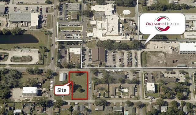 Budinger Avenue, Saint Cloud, FL 34769 (MLS #O5854071) :: Positive Edge Real Estate