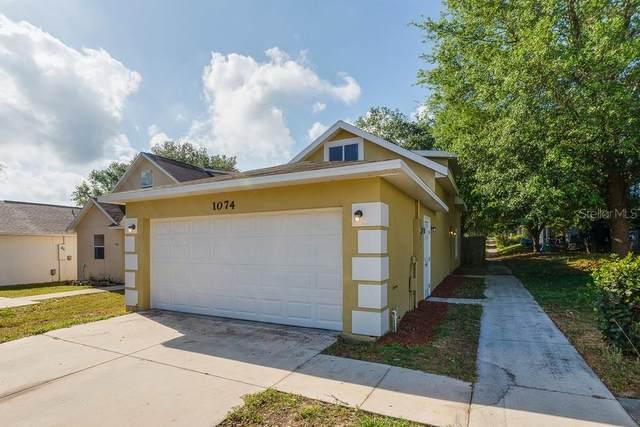 1074 Park Central Circle, Groveland, FL 34736 (MLS #O5854574) :: Lovitch Group, Keller Williams Realty South Shore