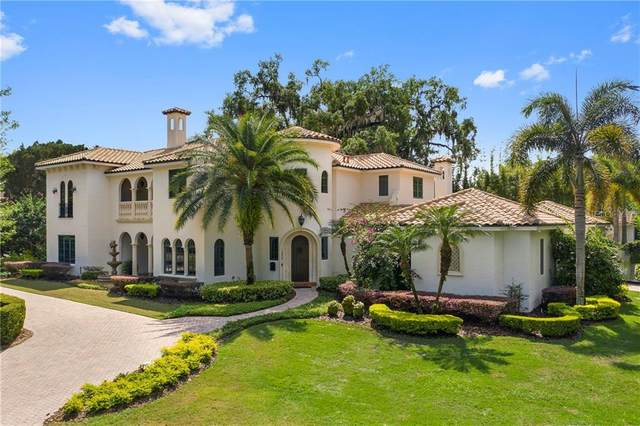 1476 Grove Terrace, Winter Park, FL 32789 (MLS #O5854638) :: KELLER WILLIAMS ELITE PARTNERS IV REALTY