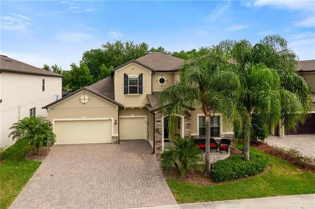9461 Royal Estates Boulevard, Orlando, FL 32836 (MLS #O5854704) :: Mark and Joni Coulter | Better Homes and Gardens