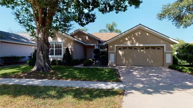 7013 Pine Hollow Drive, Mount Dora, FL 32757 (MLS #O5854778) :: Baird Realty Group