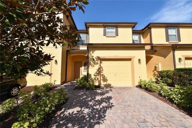 1250 Twin Trees Lane, Sanford, FL 32771 (MLS #O5854975) :: Kendrick Realty Inc