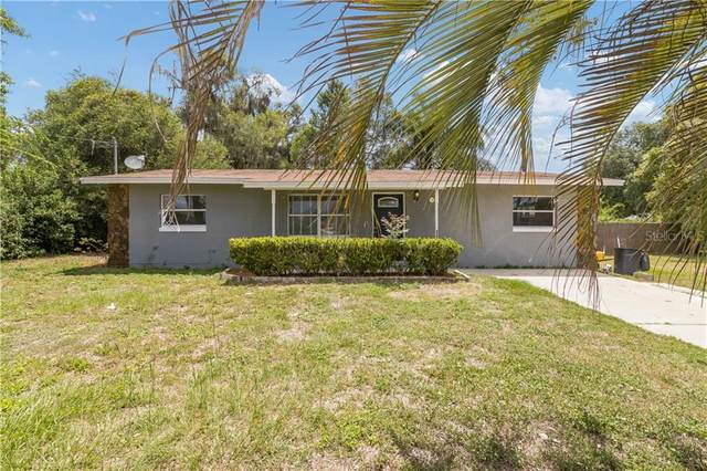 1003 Red Bud Street, Coleman, FL 33521 (MLS #O5855084) :: The Duncan Duo Team