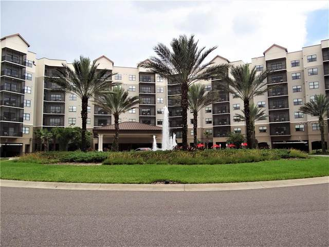 14501 Grove Resort Avenue #1234, Winter Garden, FL 34787 (MLS #O5855276) :: Visionary Properties Inc