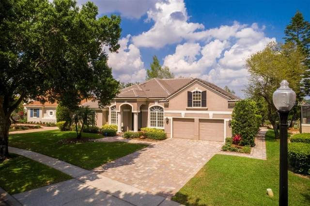 8209 Lake Serene Drive, Orlando, FL 32836 (MLS #O5855335) :: Bustamante Real Estate