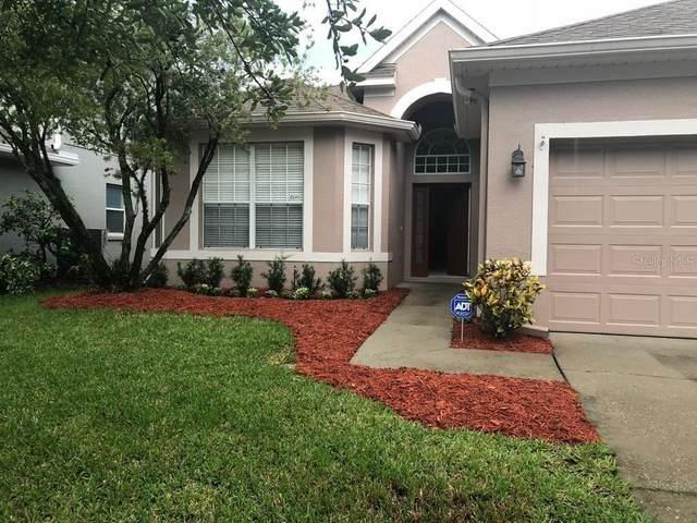 5139 Marbella Isle Drive, Orlando, FL 32837 (MLS #O5855363) :: Bridge Realty Group